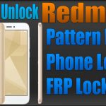 Xiaomi Redmi 4X Mi Account | Phone Lock | Pattern Lock Removed By UMT Pro Box